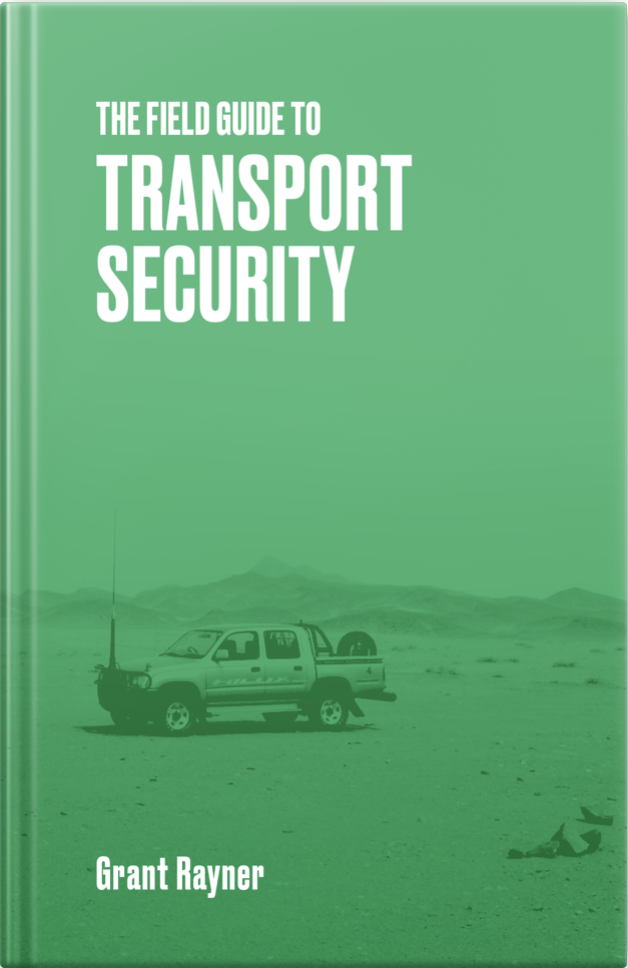 The Field Guide to Transport Security